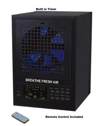 Breathe Fresh 5-in-1 Air Purifier