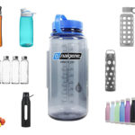 Top 10 Best Glass Water Bottle Reviews