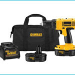 Top 10 Best Cordless Power Drill Reviews