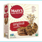 Top 10 Best Gluten Free Crackers in 2018 Reviews