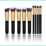 Top 20 Best High Quality Makeup Brushes in 2018 Reviews