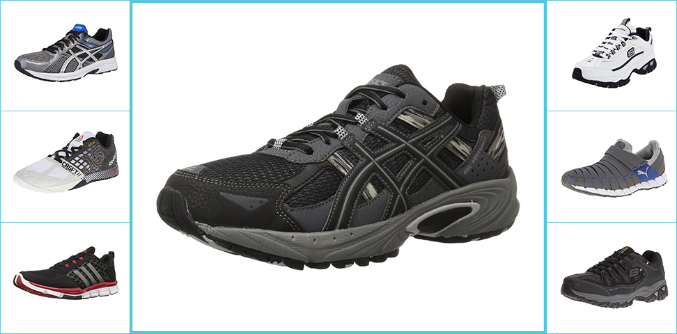 a33d600855b Top 10 Best Cheap Running Shoes for Men Reviews 2019
