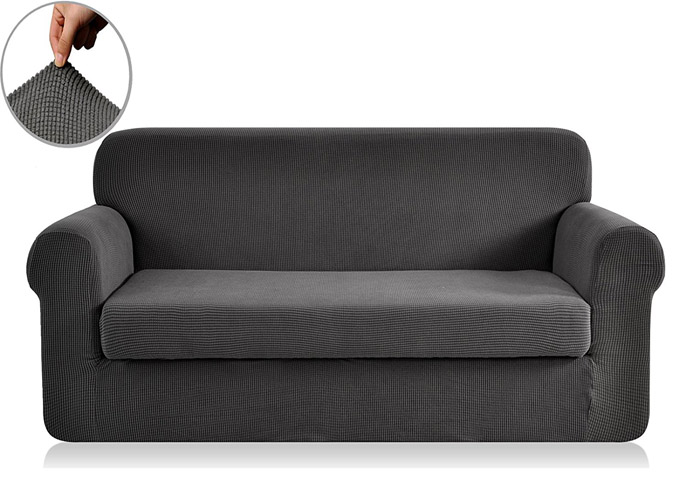 Top 10 Best Couch Covers In 2019 Reviews