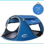 Top 10 Best Pop Up Tents in 2018 Reviews