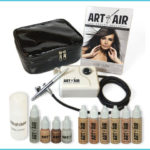 Best Airbrush Makeup Kit Reviews 2018