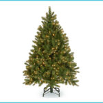Top 10 Best Pre Lit Christmas Tree Reviews 2017