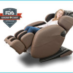 Top 10 Best Full Body Massage Chair Reviews 2018