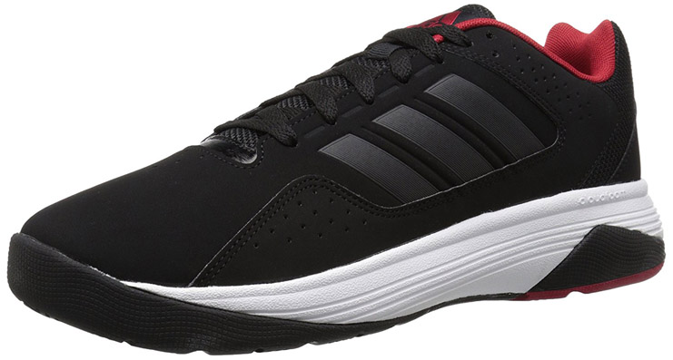 de7f9f5cfe259a Adidas Performance Men s Cloudfoam Isolation Basketball Shoe