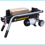 Top 10 Best Electric Log Splitter Reviews in 2018