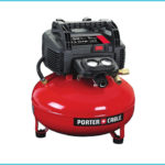 Top 10 Best Pancake Air Compressor Reviews in 2019