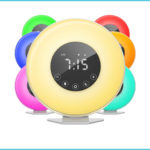 Top 10 Best Alarm Clock For Kids Reviews in 2019