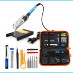 Top 10 Best Soldering Iron For Electronics Reviews in 2019
