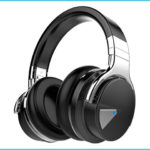 Top 10 Best Headphones With Noise Cancelling Reviews in 2019